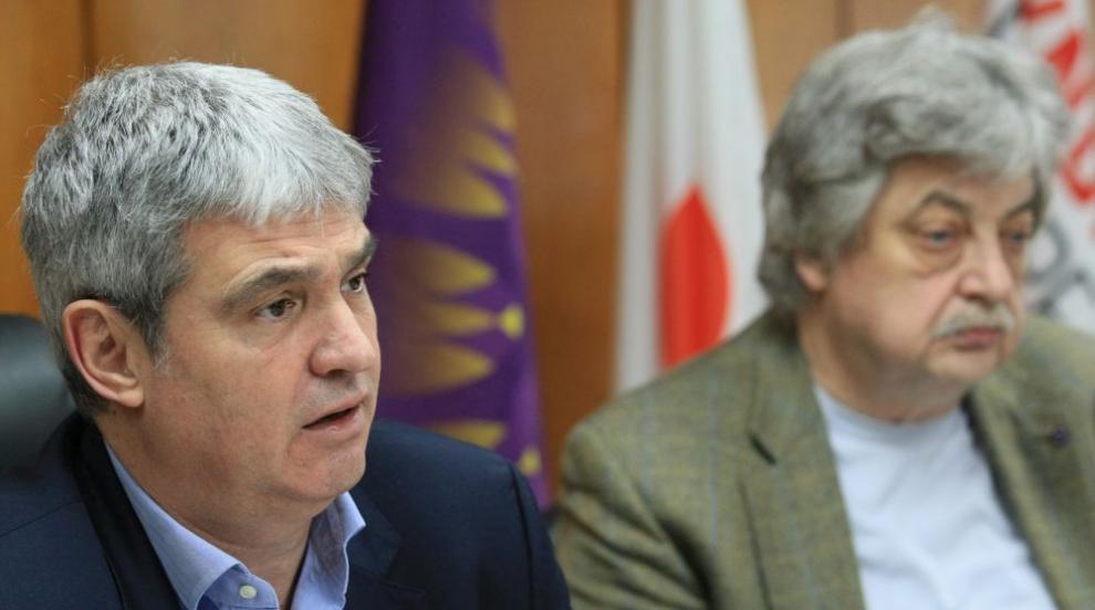 КНСБ се възпротиви на вноса на работници от трети страни