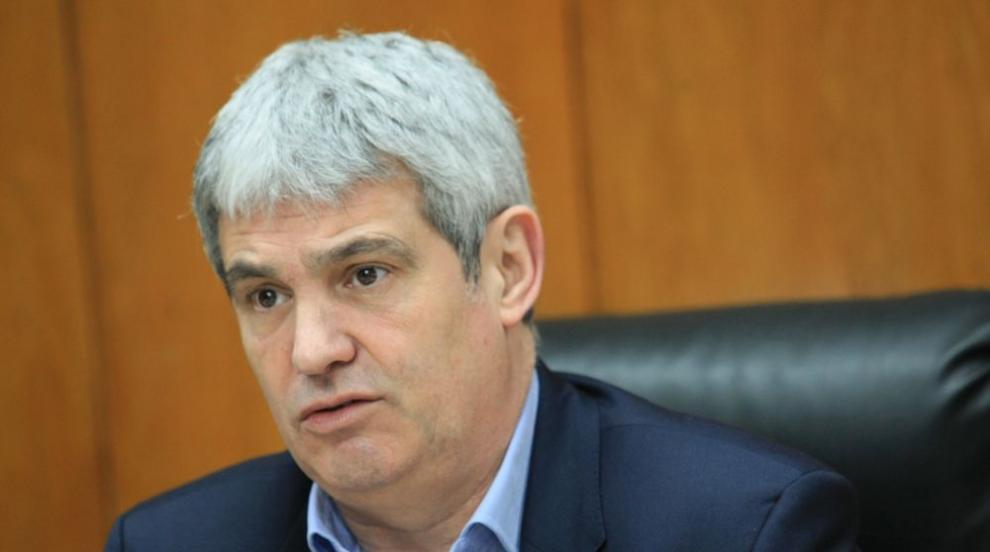"""До 2030 г. няма да закриват мощности в """"Марица-Изток"""""""