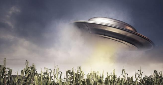 Един от най-известните случаи на наблюдение на НЛОв Аржентина е