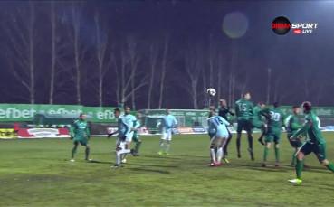 Следи с Gong.bg: Витоша и Дунав подновяват Първа лига!