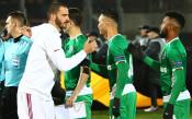 Бонучи: Сега Милан вече се бори само за победа