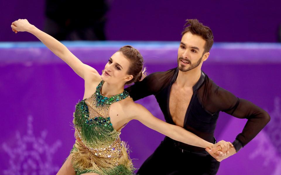 Пападакис и Сисерон  спечелиха трета световна  титла