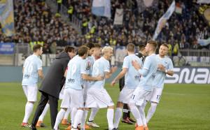 Лацио прескочи Интер, чака Рома