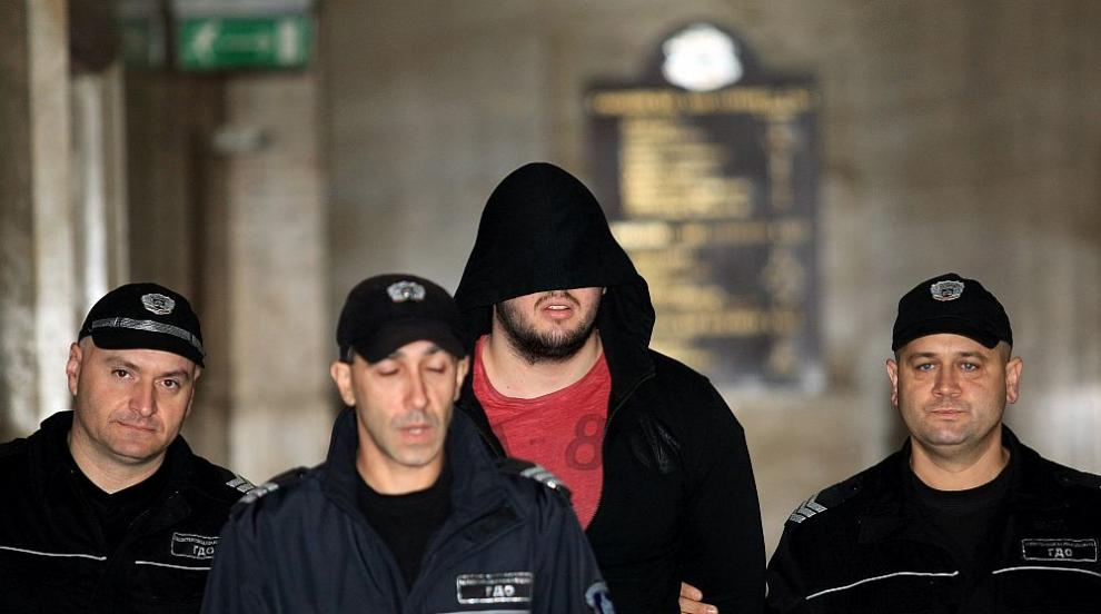 Продължава делото срещу Йоан Матев за убийството в Борисовата градина