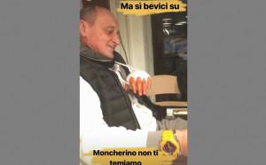 От Левски: Делио Роси претърпя успешна планова операция