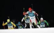 Български надежди в биатлона във вторник