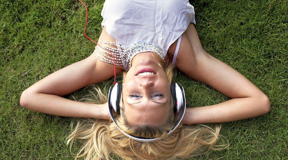 Музиката, която лекува
