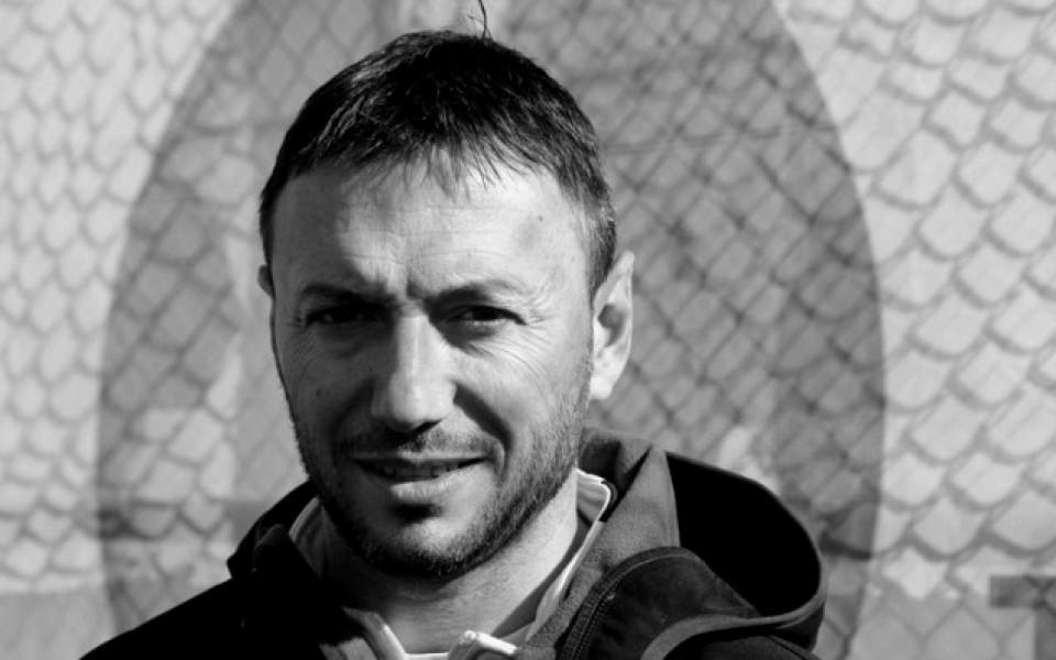Нова скръбна вест: Почина Георги Марков...