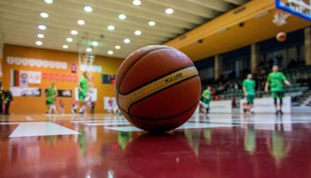 Националната баскетболна лига се подновява на 10 март