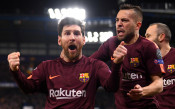 Барселона ще обвърже Меси до края на кариерата му