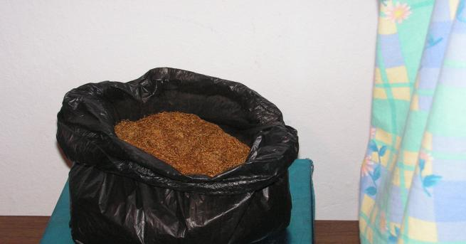 В дома на врачанин са открити 200 килограма нарязан и