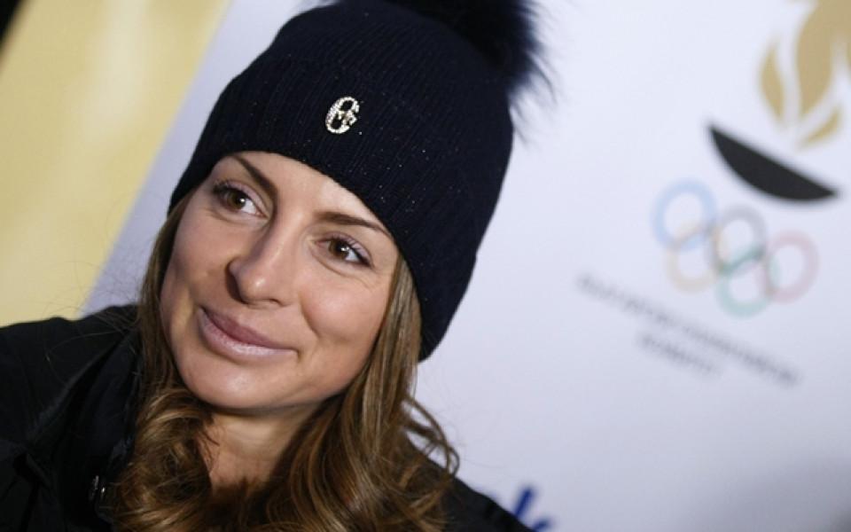 Сноубордистката Александра Жекова слага край на кариерата си