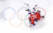 Русия - Норвегия<strong> източник: Gulliver/GettyImages</strong>