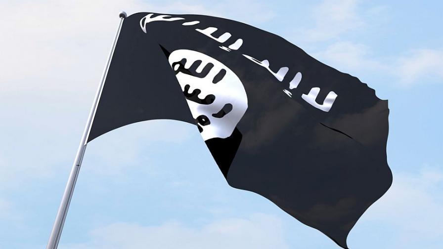 """Убиха лидера на """"Ислямска държава"""" в Афганистан"""