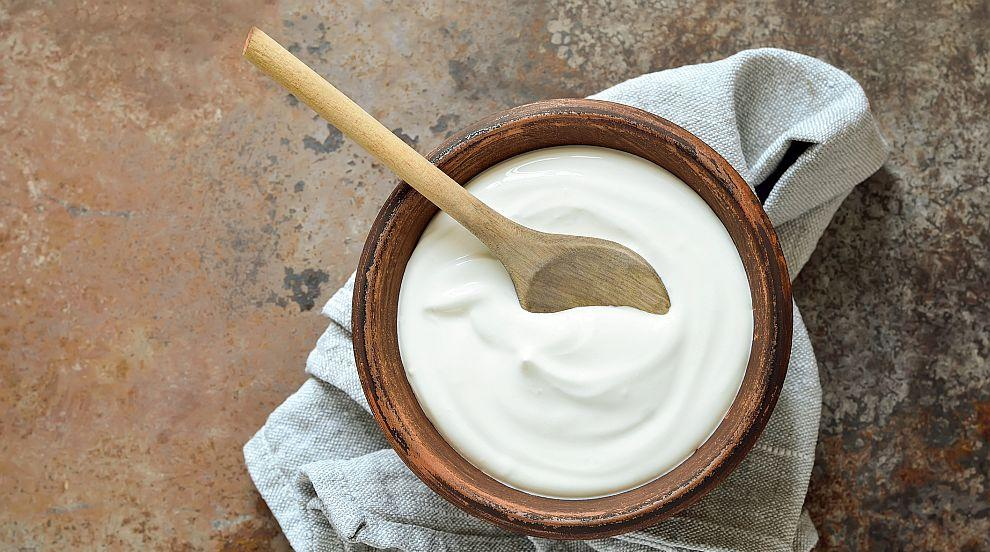 Откриха още една здравословна поза от киселото мляко