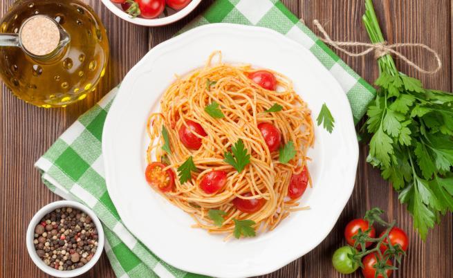 10 лесни летни рецепти с паста