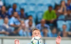 Артур: Още нищо не съм подписвал с Барселона