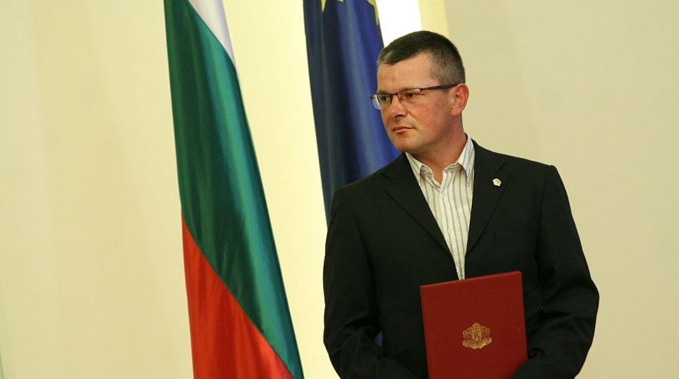 Спасител при катастрофата в река Лим получи българско гражданство