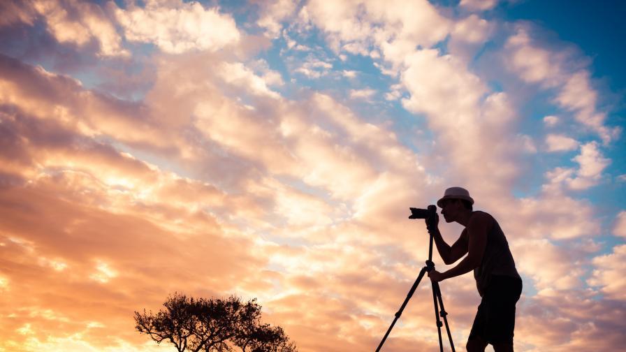 Фотоконкурс търси кадър на доброто
