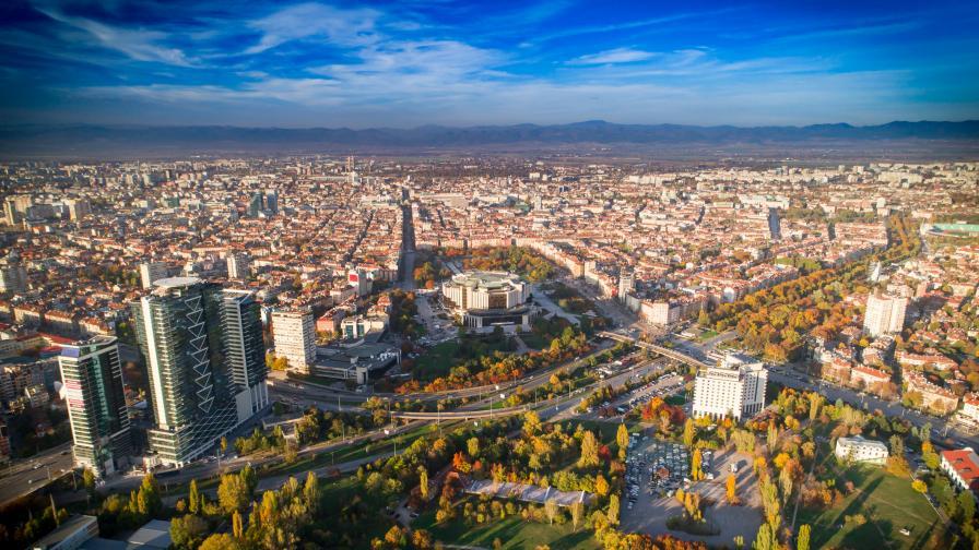 <p>Отхвърлиха референдума в София за горене на отпадъци</p>