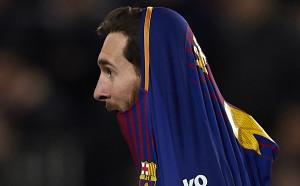 Барселона се издъни срещу опашкар и върна интригата в Ла Лига