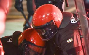 Мачовете в Испания ще започват с минута мълчание в памет на загиналия полицай