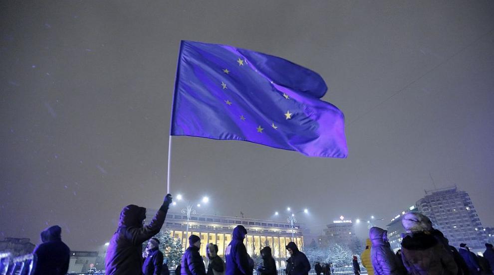 Протести в Румъния в защита на шефката на антикорупционната агенция