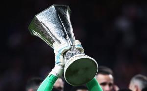 Жребият за Лига Европа разпределя 1/8-финалистите днес