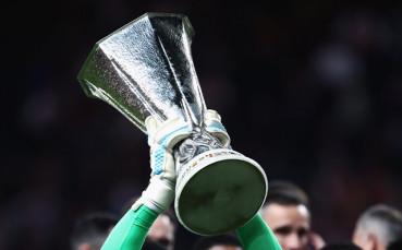 Месец май ще реши съдбата на полуфиналистите в Лига Европа