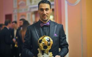 Академия Ивелин Попов ще помага на детския футбол в Кюстендил