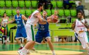 България - Чехия 76:78<strong> източник: LAP.bg, Радослав Маринов</strong>