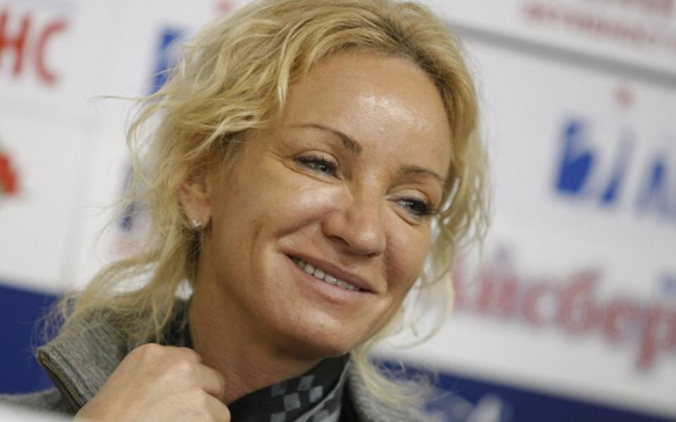 Страхотно постижение на Мария Гроздева, спечели 7-ма олимпийска квота