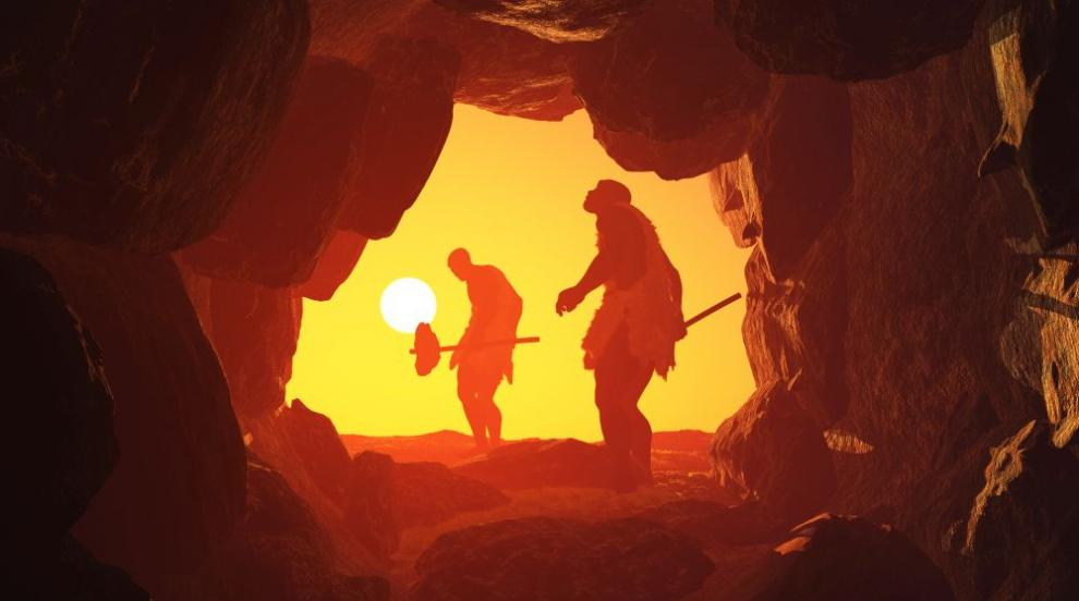 Учени се усъмниха в големите технологични умения на неандерталците