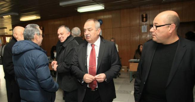 Българският лекарски съюз (БЛС) реши да подпише Националния рамков договор
