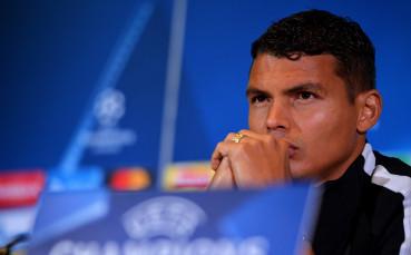 Тиаго Силва има желание да се завърне в Милан