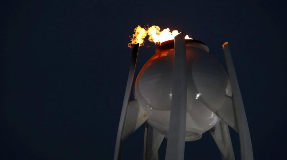 Олимпийският огън тръгва от Фукушима на 26 март