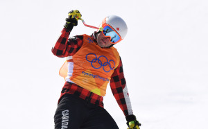 Канадски олимпиец се извини за кражба на автомобил в Пьонгчанг