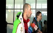 Владимир Илиев: Бях подготвен, имах шанс за медал