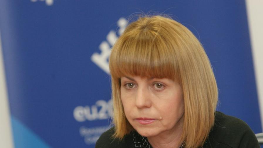 Фандъкова отрича въздухът в София да е най-мръсен