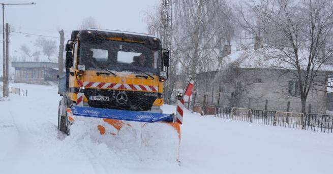 Обявиха бедствено положение в Аксаково. Кметската заповед е във връзка