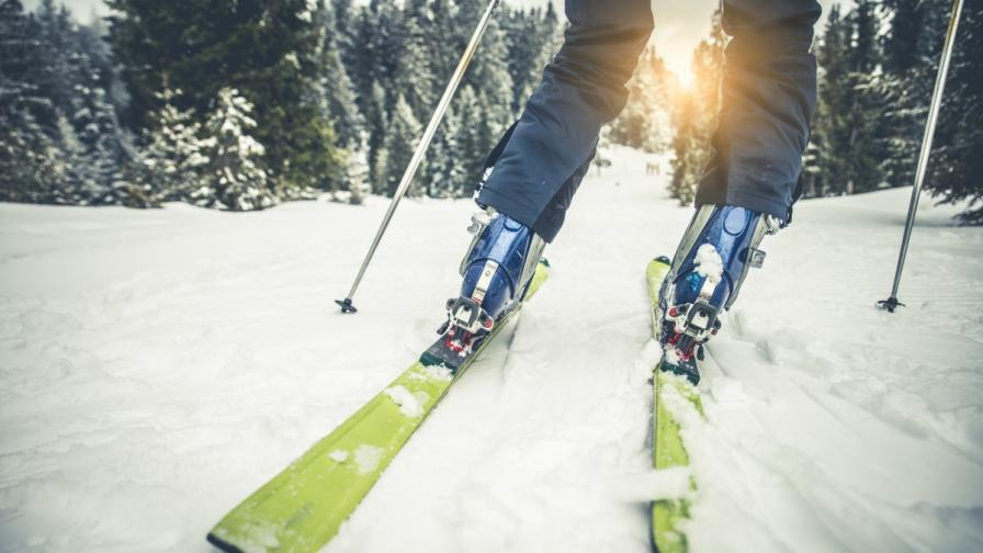 <p>Британски скиор загина в Банско</p>
