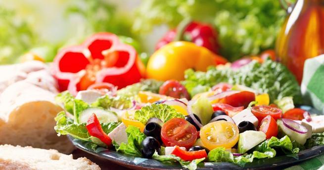 Хората, подложили се на диета, за да избегнат риска от