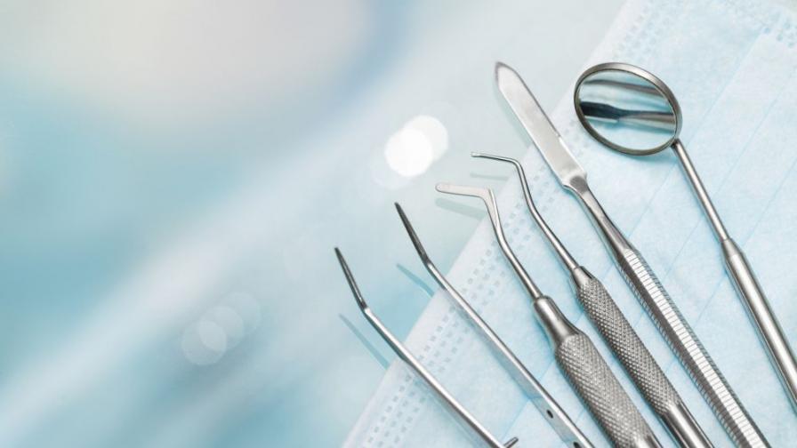 Зъболекари: Новите правила оставят хиляди пациенти без лечение