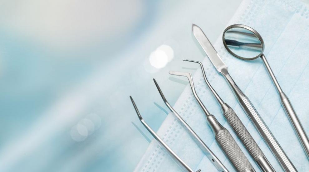 Взривиха зъболекарски кабинет на македонци в санданско село
