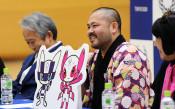 Талисманите на олимпийските  игри в Токио през 2020 година<strong> източник: Gulliver/GettyImages</strong>