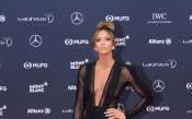 Водещата Кейт Абдо прикова погледите на Спортните Оскари
