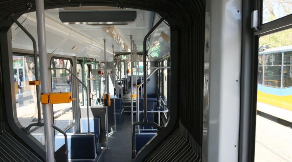 Пътник се оплака, че бил нападнат от контрольор (ВИДЕО)