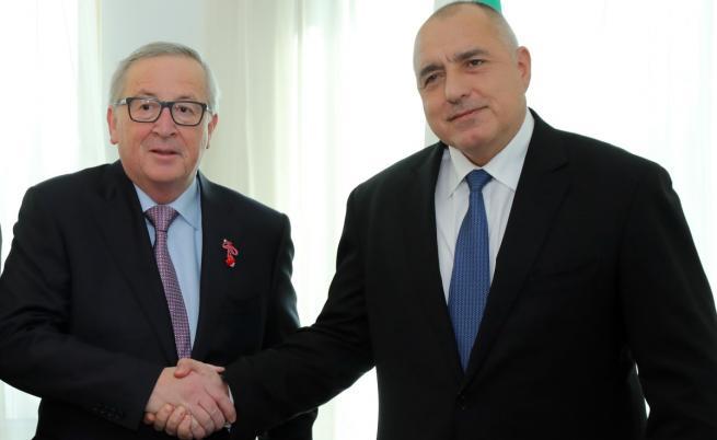 Юнкер: Западните Балкани не отговарят на условията за влизане в ЕС