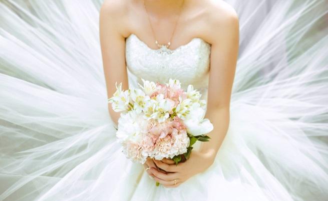 Мексиканки се омъжват за дървета (СНИМКИ)