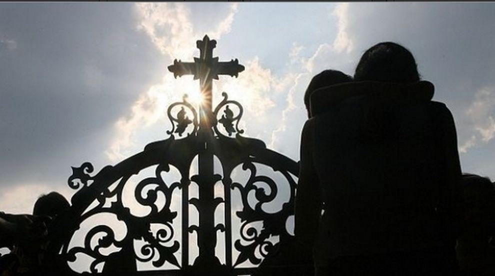 Открадната преди десетилетия от църква мозайка се върна в Кипър